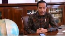 Radio yang Mendadak Mati dan Tiba-tiba Muncul Suara Jokowi