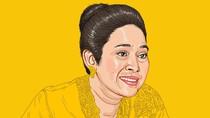 Dewan Pakar Golkar: Titiek Soeharto Harus Kebut Cari Dukungan