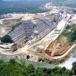 Ini Lho Proyek Bendungan Jokowi dari Banten Hingga NTT