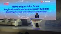 Upaya XL agar Koneksi Internet Tak Bergantung Singapura