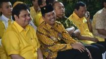 Airlangga Hartarto Sebut DPD Provinsi Golkar Bulat Sepakat Munaslub