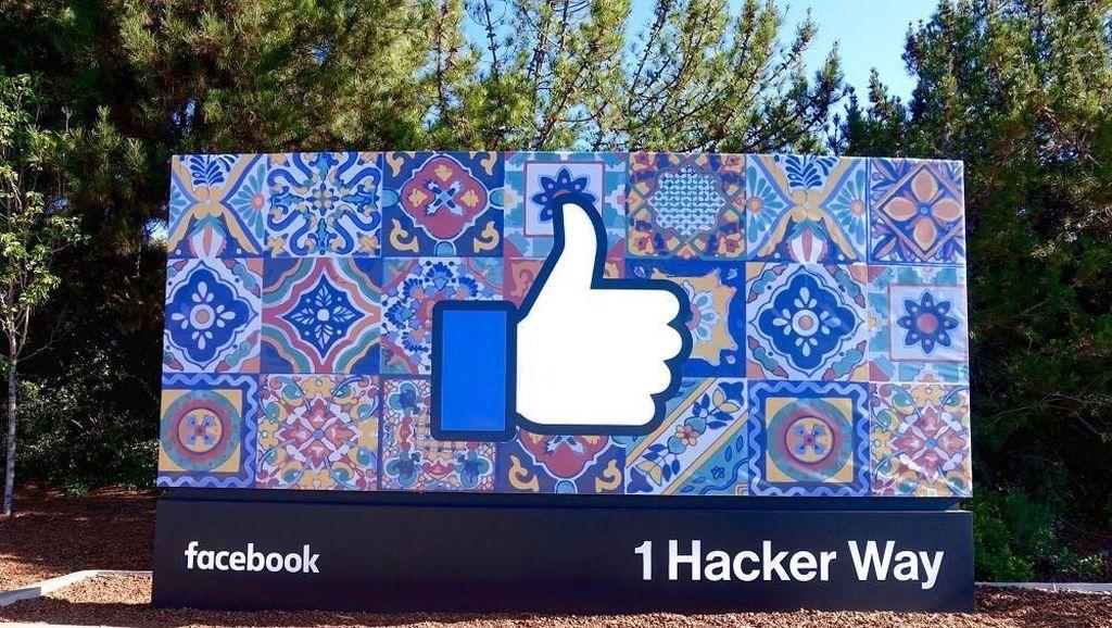 Inggris Gencet Facebook dan Google Soal Teroris
