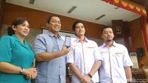 Ditantang Jokowi, Kaesang Luncurkan Aplikasi