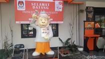 Ini Visi dan Misi Bakal Paslon Pilwali Kota Malang 2018