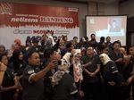 Netizen Bandung Diajak Tangkal Ujaran Kebencian di Medsos