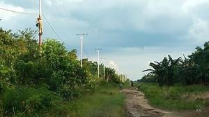 Yuk Lihat Perjuangan Menerangi Pulau Rupat di Riau