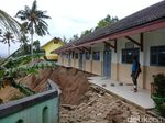 Kodim Pacitan Temukan 700 Titik Longsor di 8 Kecamatan