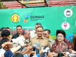 Anies Ingin Jakarta Bebas Difteri Sebelum Asian Games