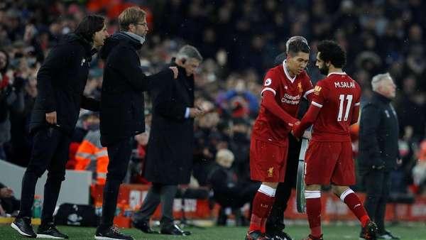Liverpool Paling Banyak Utak-atik Starting Line-Up