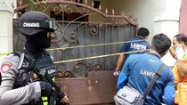 Ini Penyebab Ledakan Rumah di Mojokerto