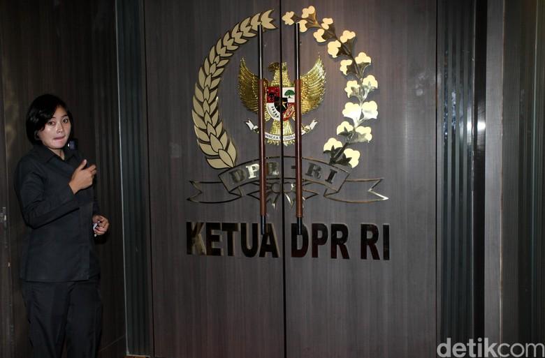 Bursa Ketua DPR: Idrus Tetap Jagokan Aziz, Akom Sorongkan Bamsoet