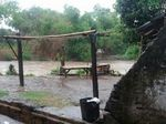 Main di Sungai, Remaja Pasuruan Hilang Terseret Arus