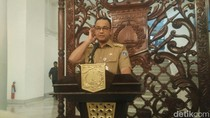 UPT Monas Tunggu Izin Gubernur soal Aksi Palestina, Anies Belum Tahu