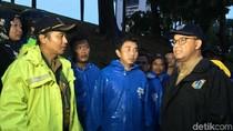 Anies akan Tindak Tegas Petugas yang Tidak Responsif soal Banjir