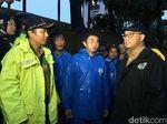 Momen Anies Cek Terowongan Dukuh Atas yang Sempat Banjir