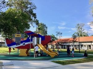 Liburan ke Singapura, Ajak Anak-anak Makan dan Bermain Seru di 10 Tempat Ini! (2)
