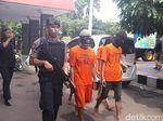 Pelaku Bunuh Pria di Eks Stasiun Gunungputri karena Dendam