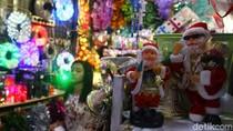 Begini Cara Polisi Antisipasi Gangguan Keamanan Natal di Surabaya
