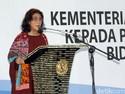 Susi: Laut Masa Depan Bangsa Indonesia