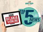 Tips Cerdas Belanja di Harbolnas, Jeritan Korban Banjir Jakarta