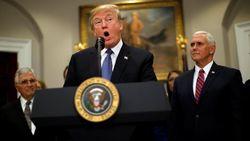 Heboh! 16 Wanita Curhat Pernah Dilecehkan Trump