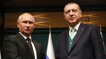 Uni Eropa dan Rusia Tolak Dukung Trump Soal Yerusalem
