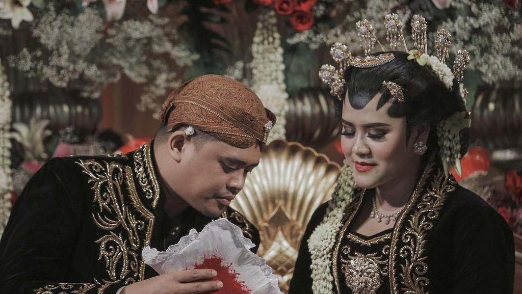 Selamat! Jokowi Akan Punya Cucu Lagi, Kahiyang Ayu Hamil