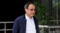 Jaksa Heran Saksi Tak Tahu Pengirim USD 1,7 Juta ke Rekeningnya