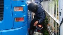 Atur Perjalanan Biar Tak Terobos Busway dan Salahkan Macet