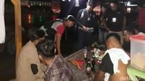 Jatanras Polda Jateng Amankan 150 Preman di Kota Semarang