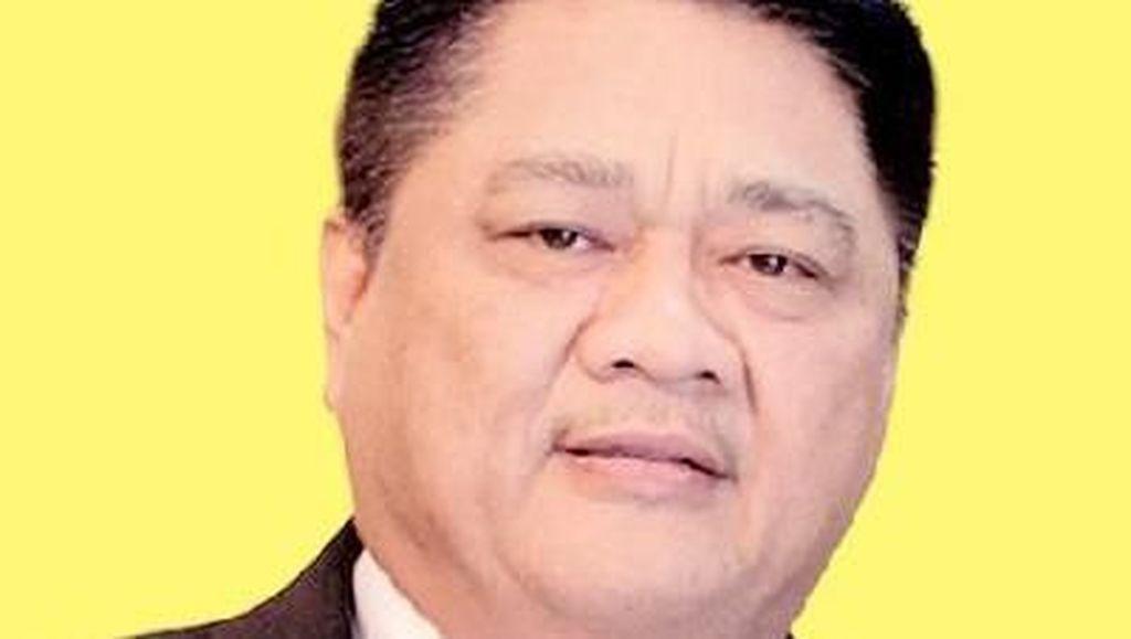 Teriak-teriak, Begini Tengkar Aziz Vs Ridwan soal Kursi Ketua DPR