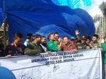 Dinas PU Kabupaten Madiun Sepakat Ubah Desain Tugu Demokrasi