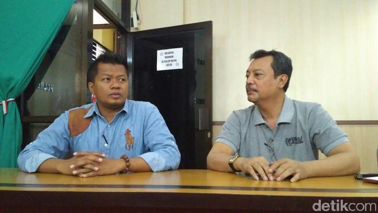 Penahanan Pejabat Keraton Surakarta Soal Lahan Sekaten Ditangguhkan