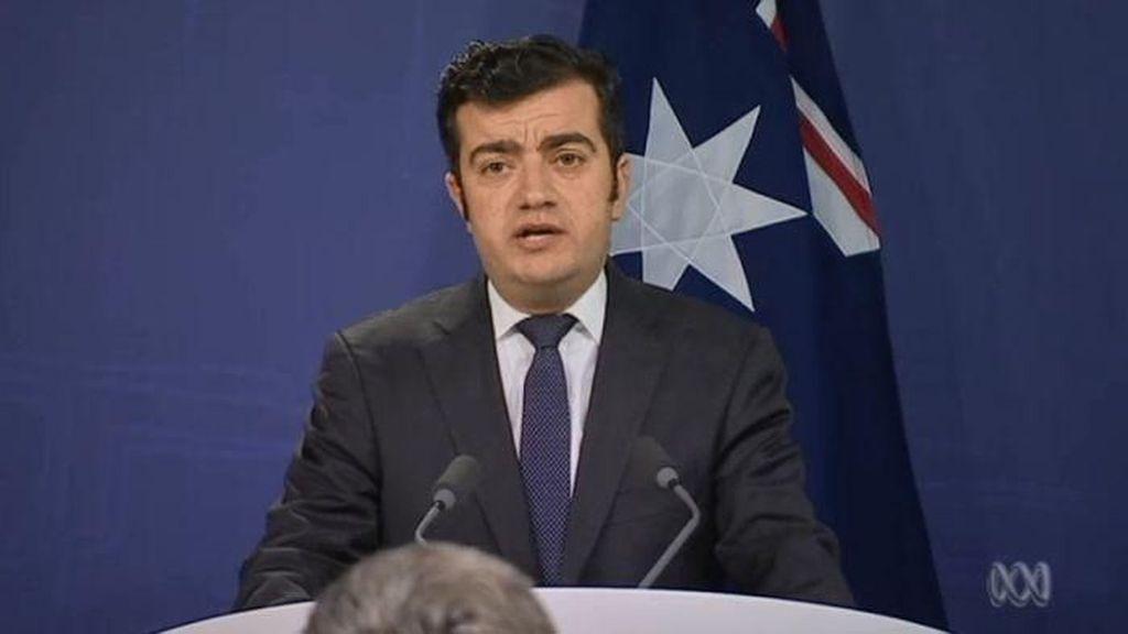 Diduga Miliki Koneksi dengan China, Anggota Parlemen Australia Mundur