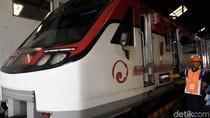 Railbus Batara Kresna Solo Sementara akan Diganti KRDI Eks KA Arjuna