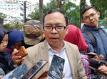 KPU Kota Bandung Khawatir Saat Pencoblosan Warga Masih Mudik