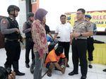 Tangkap Pelaku Curanmor, Polisi Langsung Kembalikan Motor Korban