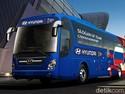 Mau ke Rusia Ikut Konvoi Bus Tim Piala Dunia?