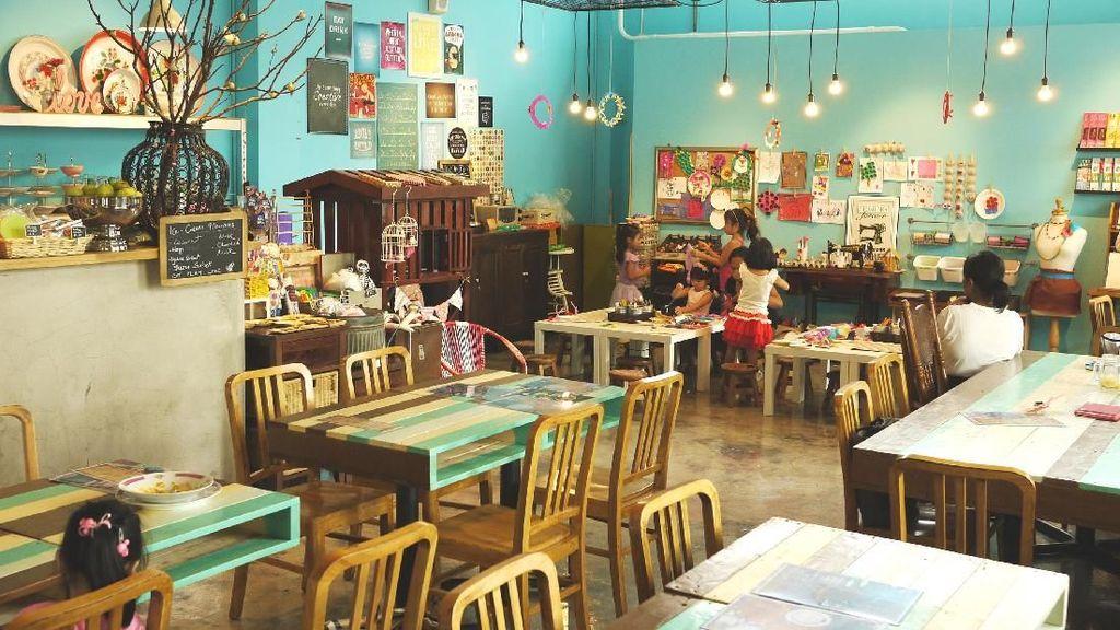 Liburan ke Singapura, Ajak Anak-anak Makan dan Bermain Seru di 10 Tempat Ini! (1)