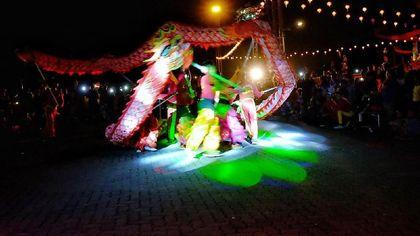 Festival waraq endog 2017