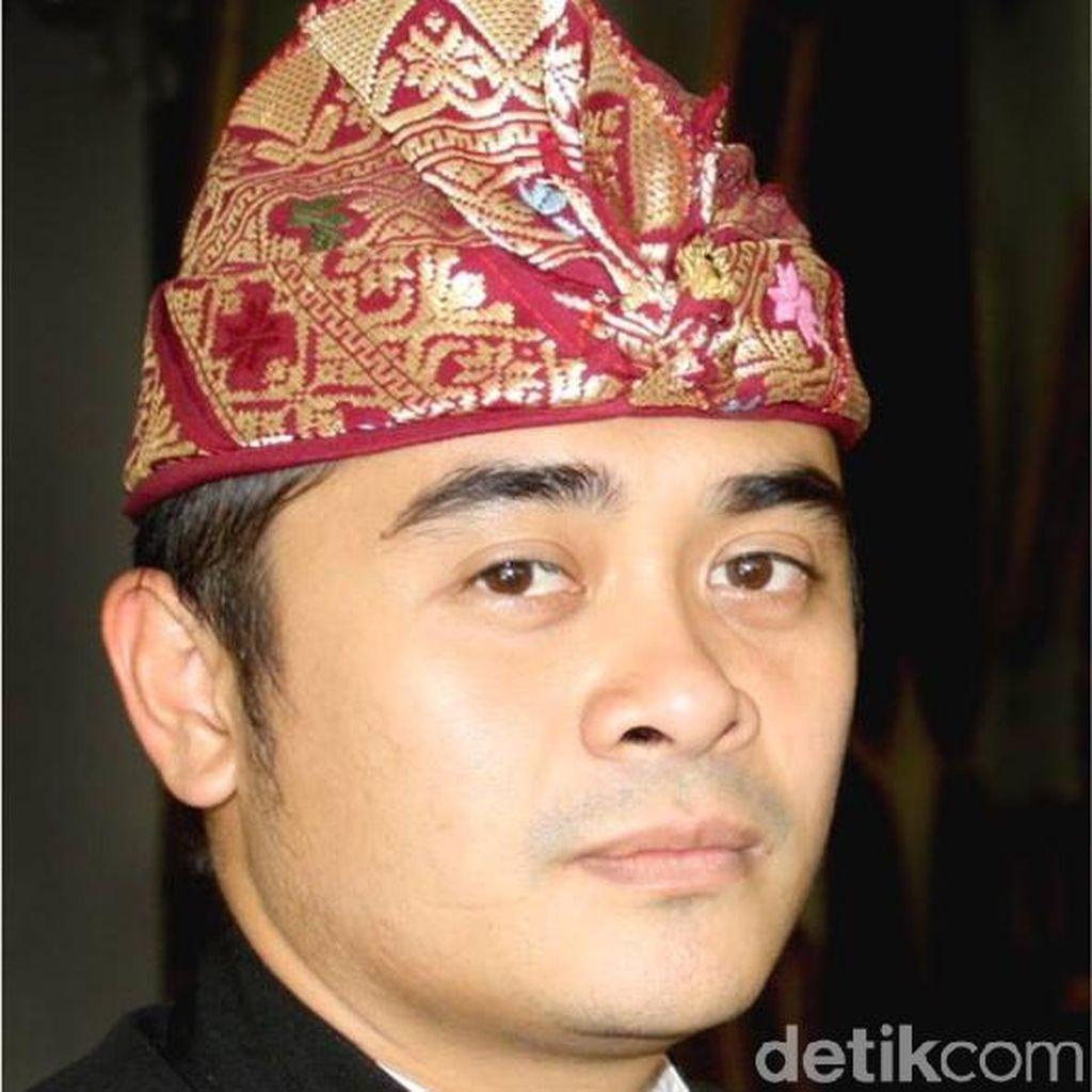 Pimpinan DPR Minta Polisi Usut Senator Bali soal Kasus Abdul Somad