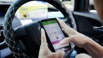 Hantu Fake GPS yang Kerap Jadi Momok Grab