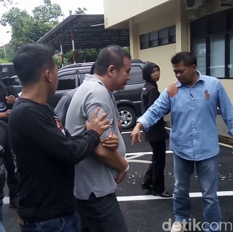 Penipu Ratusan Miliar di Solo Ditangkap Setelah Buron 2,5 Tahun