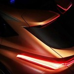 Lexus Siap Luncurkan SUV Baru, LF-1 Limitless