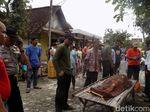 Seorang Petani Ditemukan Tewas di Ladang Bawang Merah di Grobogan