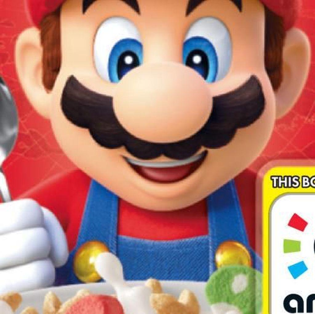 Presiden Nintendo Ngebet Bikin Film Mario Bros