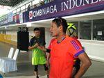 Stadion Akuatik Dipakai Latihan Atlet, Sandi Batal Adu Renang