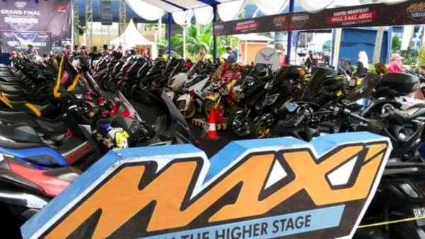 Pemenang Semifinal CustoMAXI Nasional di Medan, Simpel Kaya Makna
