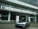 BMW Sudah Kenalkan Mobil Ramah Lingkungan Sejak 2014
