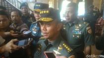 TNI Masih Dipercaya Rakyat, KSAD: Jangan Bangga dan Jemawa